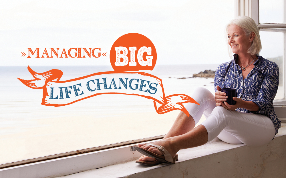 "big changes in my life The 45 most inspiring quotes on change  ""today is the first day of the rest of your life"" -anonymous ""all great changes are preceded  don't dream big."